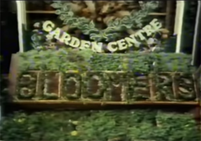 Bloomers Title Card