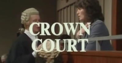 Crown Court Title Card