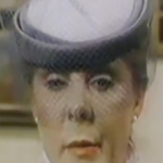 June Ritchie as Margaret Grey in 'December Flower' (1979)
