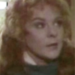 June Ritchie as Jenny in Tales of the Unexpected (Operation Safecrack)