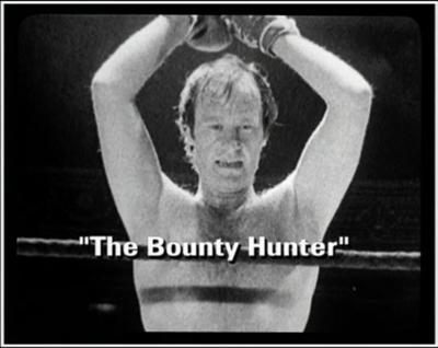 Minder Bounty Hunter Title Card