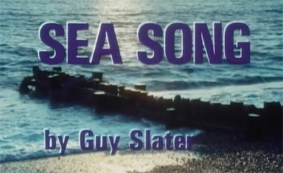Sea Song Title Card