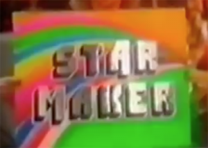 Starmaker Title Card