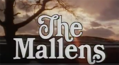 The Mallens (1979) Title Card