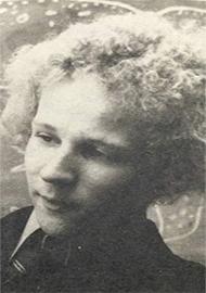 Vincent McLaren