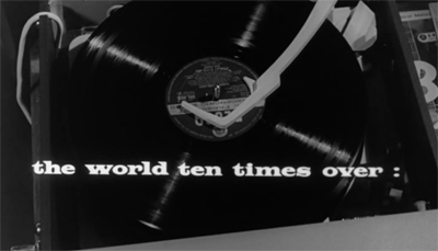 World ten Times Over Title Card